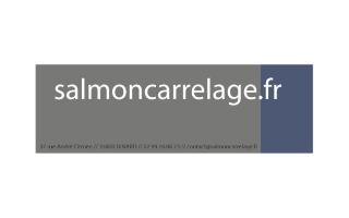 Salmon Carrelage